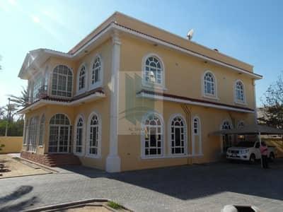 فیلا 9 غرف نوم للبيع في ديرة، دبي - Fabulous 9 BR villa in prime location in Abu hail