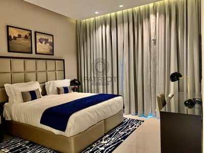 1 Bedroom Flat for Sale in Business Bay, Dubai - Luxury Serviced Fully Furnished Apartment by Damac
