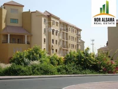 شقة 1 غرفة نوم للايجار في المدينة العالمية، دبي - Deal of The Day!! Italy Cluster 1 bedroom  for Rent Only 29000/-