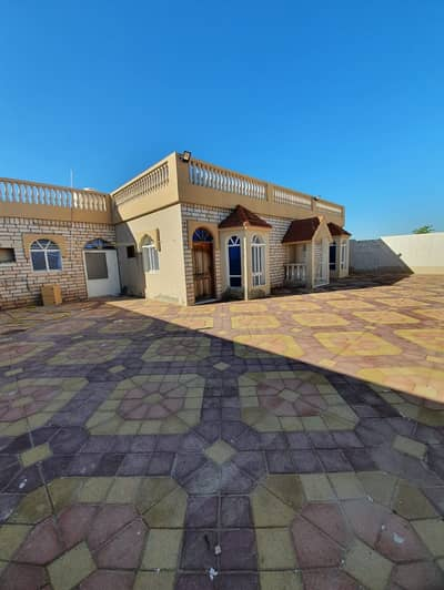 فیلا 3 غرف نوم للايجار في جلفار، رأس الخيمة - جلفار راس الخيمة