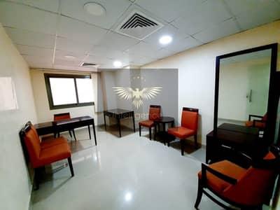 مکتب  للايجار في شارع حمدان، أبوظبي - Prime Location! Ready to move in Office Spaces