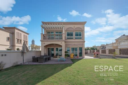 2 Bedroom Villa for Sale in Jumeirah Village Triangle (JVT), Dubai - New to the Market   2BR   Excellent Location