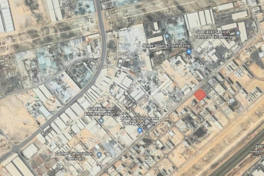 7 Huge Labour Accommodation Building | G+4 Plot!
