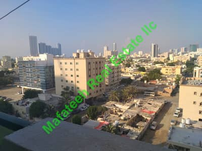 2 Bedroom Apartment for Rent in Al Rashidiya, Ajman - Two Bedroom Hall Apartment Available For Rent in Very Low Price With One Month Free