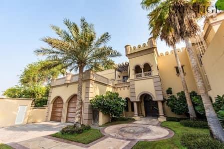 فیلا 3 غرف نوم للبيع في نخلة جميرا، دبي - 3 Bedroom | Canal Cove Villa | Palm Jumeirah