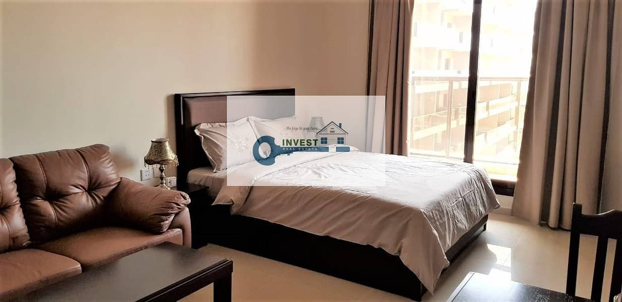 2 NEW YEAR'S DEAL | CALL FOR THIS FURNISHED STUDIO APARTMENT  | LIKE BRAND NEW