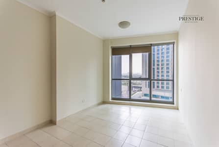 1 Bedroom Flat for Sale in Dubai Marina, Dubai - Large 1 Bed with Dubai Marina Skyline View