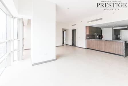 فلیٹ 2 غرفة نوم للايجار في الروضة، دبي - 2 Bedroom + storage | Onyx tower | SZR View