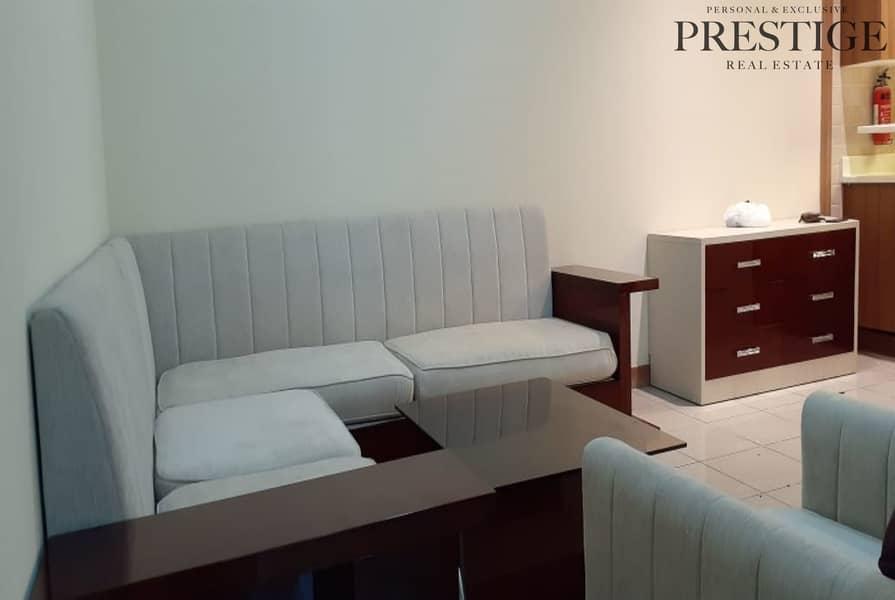 2 1 Bedroom High Floor | Sulafa Tower | Vacant