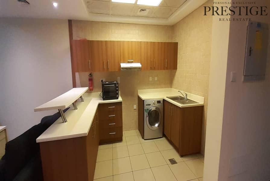 10 1 Bedroom High Floor | Sulafa Tower | Vacant