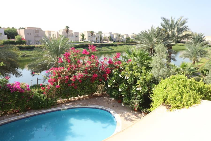 Meadows 7 - Hattan Villa - Fantastic Location