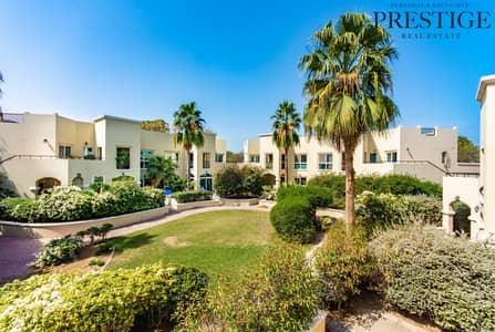 فیلا 2 غرفة نوم للايجار في مدينة دبي للإعلام، دبي - 2 Bedroom | 1st Floor Villa | Rent | Media City
