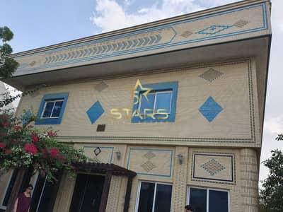 6 Bedroom Villa for Sale in Al Falaj, Sharjah - For Sale spacious Villa