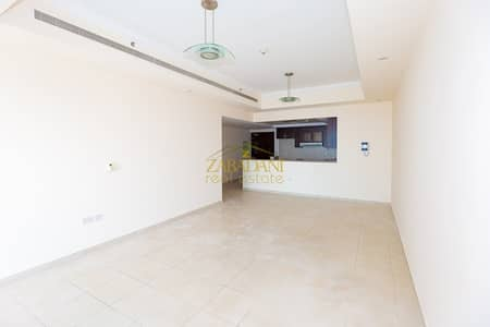 2 Bedroom Flat for Sale in Business Bay, Dubai - High Floor Full Canal View 2 Bed For Rent In Chirchill