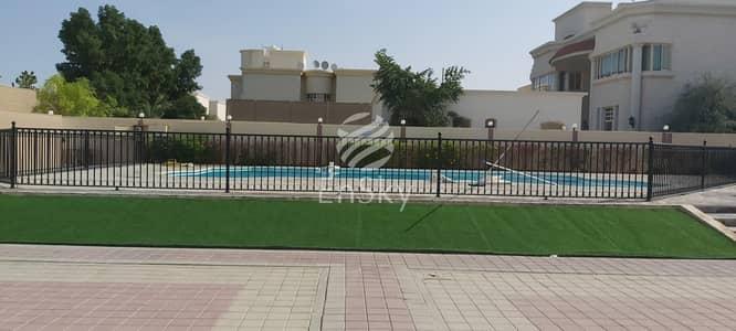 فیلا 4 غرف نوم للايجار في مدينة محمد بن زايد، أبوظبي - Beautiful 4 BHK with Maid Room +Swimming pool+2 Majlis and Kids Play Area