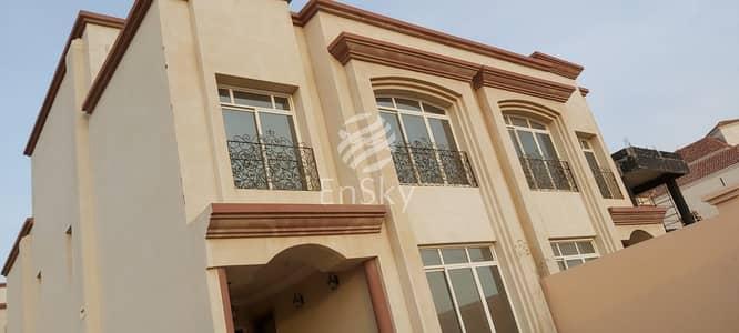 فیلا 4 غرف نوم للايجار في مدينة محمد بن زايد، أبوظبي - Legend 4 BHK Villa with Maid room in Mohammad Bin Zayed City
