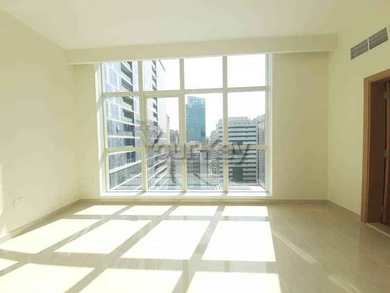 15 Well-Kept as Brand New 1BR with Maids room