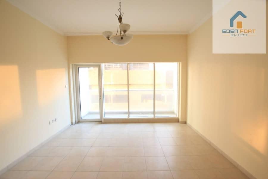 2 Beautiful & Spacious Studio for Rent in Burj Al Nujoom