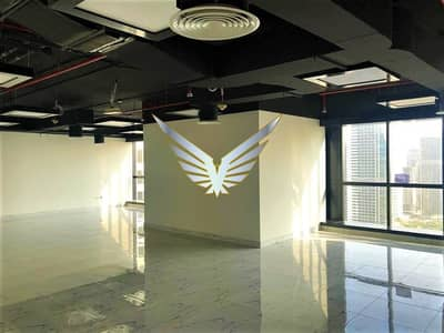 Modern Fitted Office for Rent in JBC-1