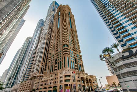 4 Bedroom Flat for Sale in Dubai Marina, Dubai - Panoramic Views I 4 Bed + Maids I Investment