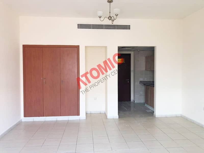 2  well maintained studio in Persia M-07