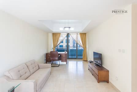 Exclusive | 1 Bedroom | The Waves | Dubai Marina