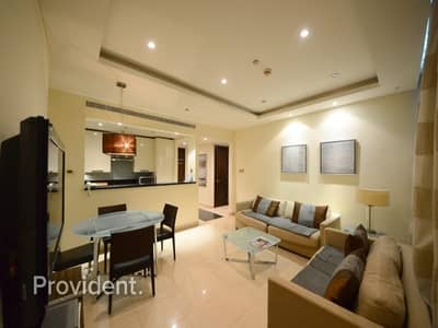 1 Bedroom Flat for Rent in Jumeirah Lake Towers (JLT), Dubai - Avail now!| Luxury Furnished | Stunning 1 bedroom