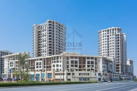 Brand New and Spacious 1BR | Amazing Pool View
