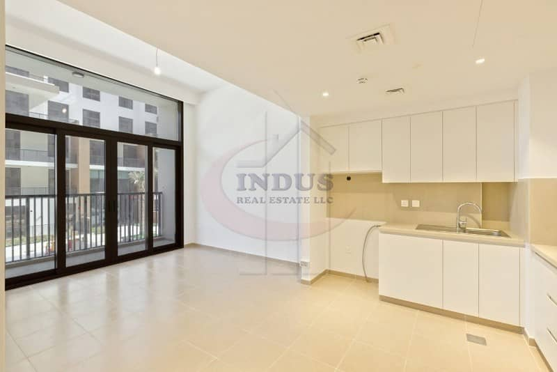 2 Brand New and Spacious 1BR | Amazing Pool View