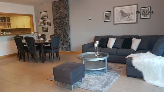 1 Bedroom I Al Haseer I Sea View I Beach Access