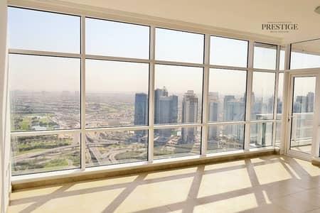 شقة 2 غرفة نوم للايجار في دبي مارينا، دبي - 2 Bedroom   Chiller Free   High Floor   Jan 1