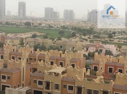 1 Bedroom Flat for Rent in Dubai Sports City, Dubai - Fully Golf View-Brand New-1BHK-Elite 10-