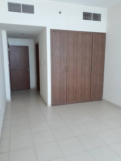 1 Bedroom Apartment for Sale in Al Rumaila, Ajman - Excellent 1Bhk in Ajman 1 Tower Open View