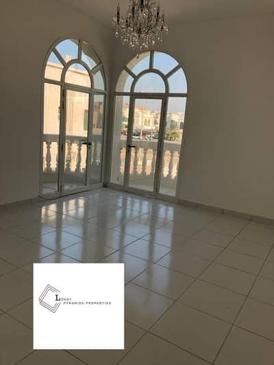 6 Bedroom Villa for Rent in Between Two Bridges (Bain Al Jessrain), Abu Dhabi - villa in city of officers