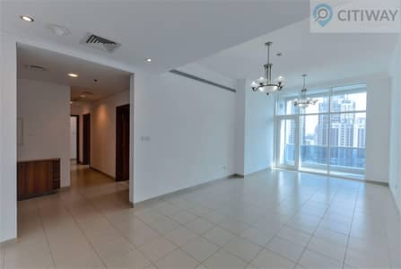 2 Bedroom Flat for Rent in Business Bay, Dubai - Business Bay | 2 Months Free | Spacious 2 BR