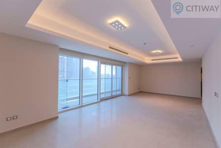 3 Bedroom Apartment for Rent in Sheikh Zayed Road, Dubai - 3 BR + Maid's | SZR | 2 Months Free | Brand New