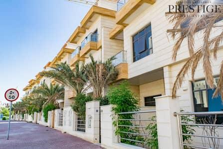 4 Bedroom Townhouse for Rent in Jumeirah Village Circle (JVC), Dubai - Best Deal I 4Bedroom Townhouse I Mid Unit I JVC