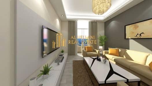 Very good studio for sale in Dubai sports city