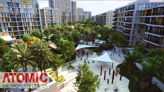 1 Bedroom Apartment for Rent in Dubai Production City (IMPZ), Dubai - BRAND NEW 1 BHK FOR RENT IN AFNAN2-MIDTOWN