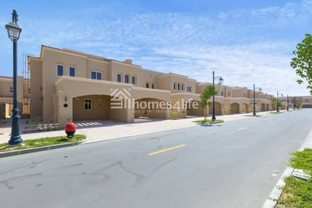 3 Bedroom Townhouse for Rent in Serena, Dubai - Premium Community | Brand New | Best Layout