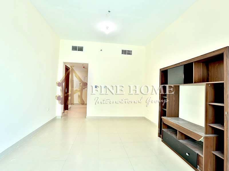 2 Outstandingly Catchy 1BR Apartment in Rawdhat !