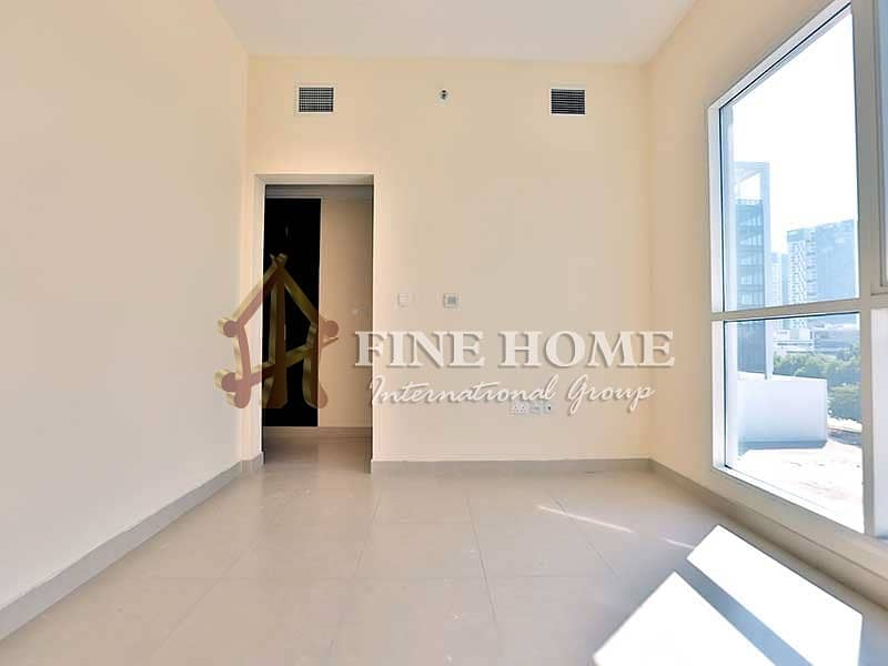 13 Outstandingly Catchy 1BR Apartment in Rawdhat !