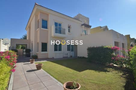 5 Bedroom Villa for Sale in Dubai Sports City, Dubai - 5BR