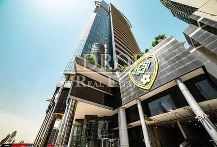 مکتب  للبيع في الخليج التجاري، دبي - Perfect Offer! Shell and Core Office Space in West Burry Tower