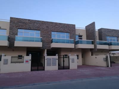 3 Bedroom Villa for Rent in Jumeirah Village Circle (JVC), Dubai - Quality Brand New 3 bedroom Villa for RENT in JVC