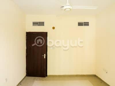 شقة 2 غرفة نوم للايجار في الروضة، عجمان - bedroom