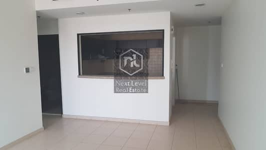 One Bedroom with Two balconies available for Rent Liwan Quepoint Dubailand