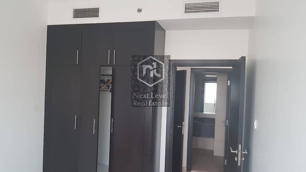 2 One Bedroom with Two balconies available for Rent Liwan Quepoint Dubailand