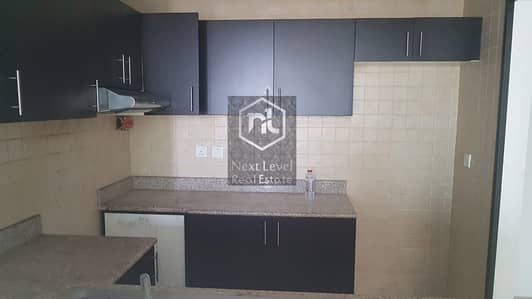 1 Bedroom Apartment for Rent in Liwan, Dubai - One Bedroom with Two balconies available for Rent Liwan Quepoint Dubailand