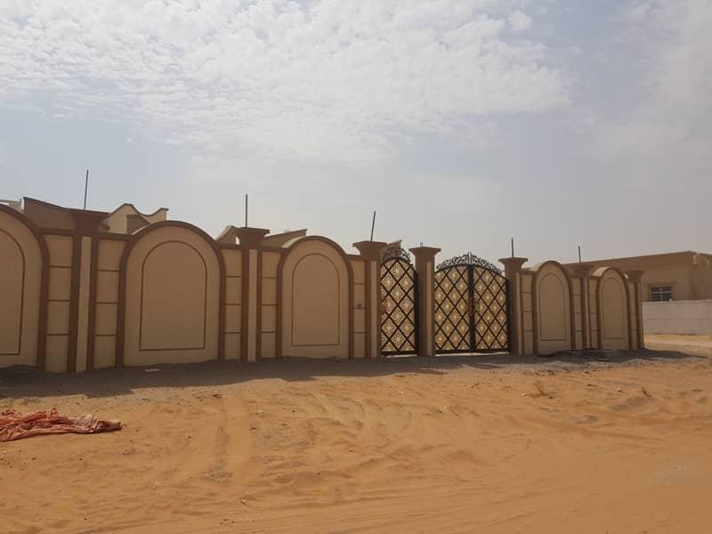 راس الخيمة -الرفاعه الجديدة